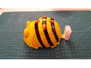 BeeBot 2-Pen Holder