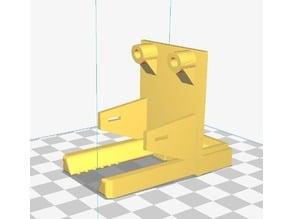 MP Select Mini Blower Fan Adapter