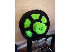Creality spool holder for large rolls / Creality Spulenrollen Halter für breite Rollen