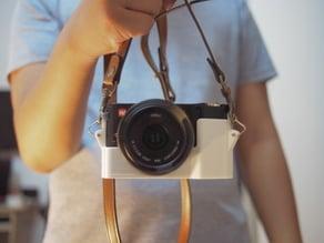 Camera Xiaomi Xiaoyi Yi M1 Mirrorless Case