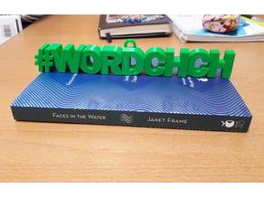#WordCHCH