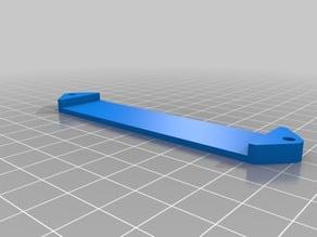 Clamp for adjustable TUSH