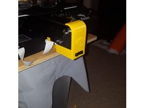 Ender 3 Pro Card mount