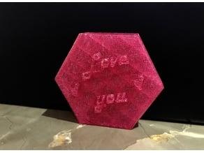 Valentine Souvenir