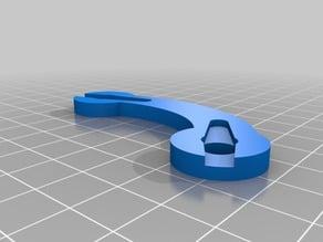9g micro servo hexapod