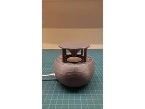esp8266 Wlan Speaker