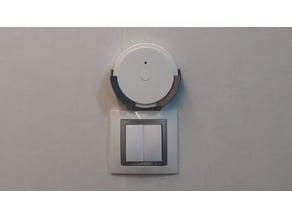 ANSLUTA wireless light switch wall mount