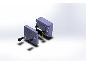 Filament runout sensor for Tevo Tarantula (and others)