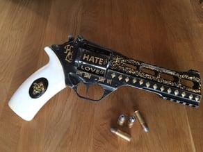 Harley Quinn´s Gun