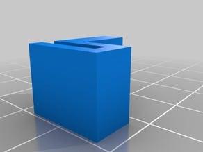WANHAO I3 Adjustable Z endstop