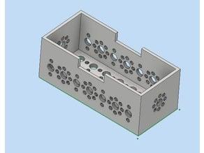 Tetrix Battery Box
