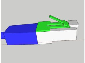 RJ 45 - Ethernet - Fix - Repair