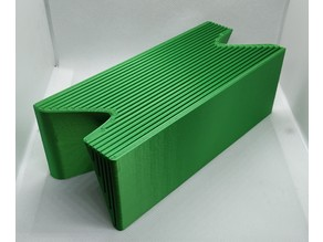 Mk3 Spring Steel Sheets Stand