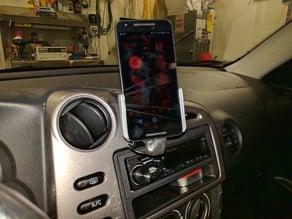 Nexus 5x charging car cradle