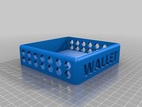Wallet Holder