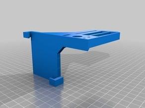 Another Prusa i3 mk3 Tool Holder Frame Mount