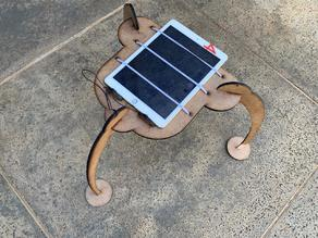 Lasercut Steady Camera Stand for Tablets and Smartphones