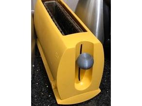 Toaster knob -  Palanca Tostadora - Rowenta TP 515 - TP 015