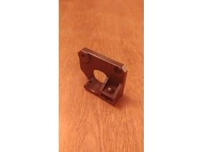 Mk 10 Extruder TPU Filament Guide