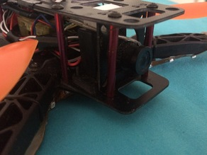 FPV Camera Holder 109 TVL