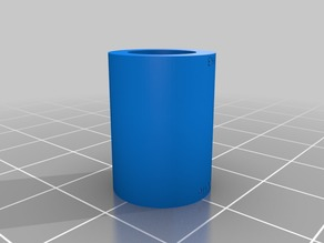 Prusa i3 MK3 Extruder Clip