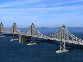 San Francisco Bay Bridge - Western Span