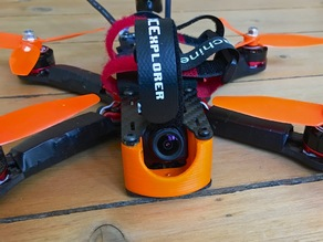 RunCam Swift mini mount for 25mm Martian II / Alien