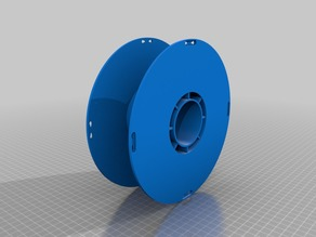 Hatchbox Spool Model
