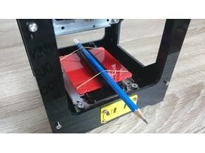NEJE Laser Engraver DK-8-FKZ / KZ Pencil Holder