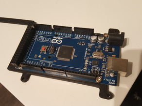 Arduino RAMPS Mount Ultimaker