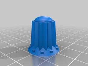 3590S Multiturn Potentiometer Knob