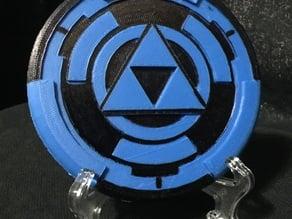 Tron 2.0 Disc