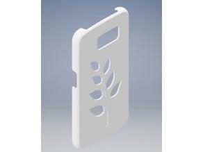 Samsung S6 Leafs Case