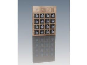 4x4 Macropad