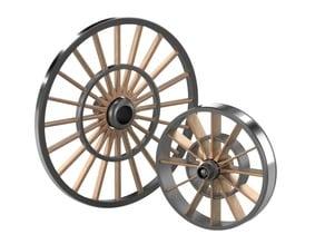 5 Wheels v2 Collection/Configurator