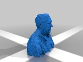 3D scan of me