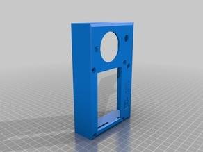 Cohesion3D LCD Case for K40 Laser