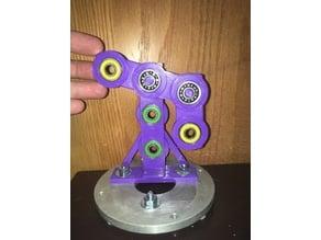 Chaotic Pendulum