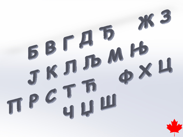 Serbian Alphabet and Pronunciation - Learn Languages