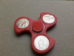 $1 Spinner