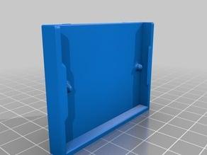 Din mount for arduino nano terminal block