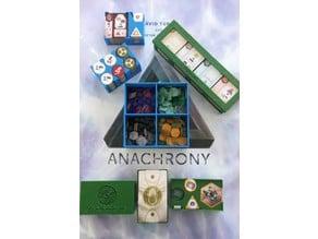 Anachrony tokens boxes