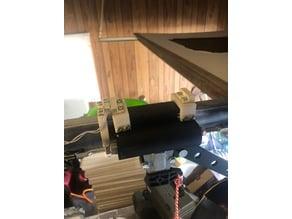 Genie Garage Door Rail Reed Sensor Mount