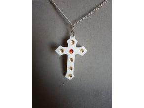 cross box pendant (remix)