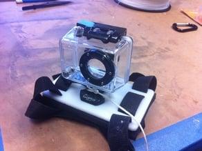 GoPro Hero Camera Mount