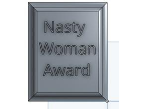 Trump's Awards 4/7