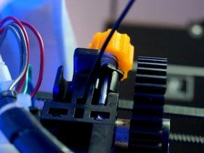 Robo 3D Knurled Extruder Knob