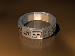 Der magische Ring von Paußnitz / The Magic Ring of Paußnitz