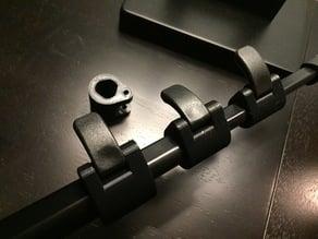 Manfrotto Digi 714B Tripod Cam Lock Repair