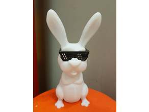 Thug Classes for Extruder Bunny